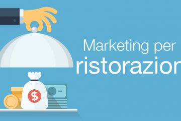 9 strategie efficaci per il marketing dei ristoranti