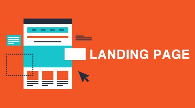 Come creare una  landing page che converte