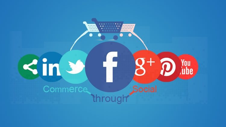 Quando i social media incontrano l'e-commerce