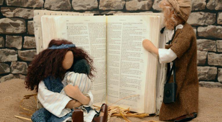 Storytelling: gli ingredienti di una grande storia