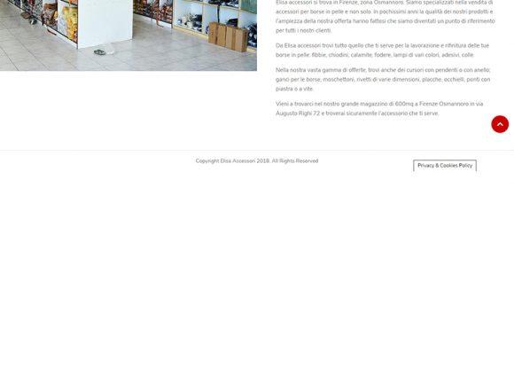 ElisaAccessori.com