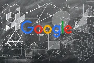 Rivedere le parole chiave dopo il Google update di agosto