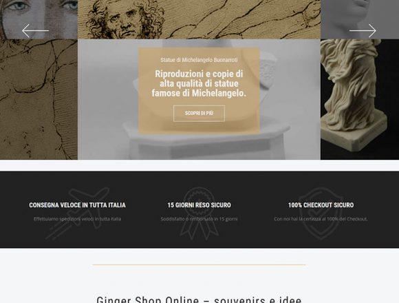 gingershoponline.com