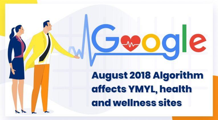 Siti Di Salute E Benessere Cosa E Successo Con L Aggiornamento Google Del 1 Agosto