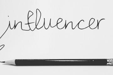 Influencers: 5 fattori chiave per il 2019