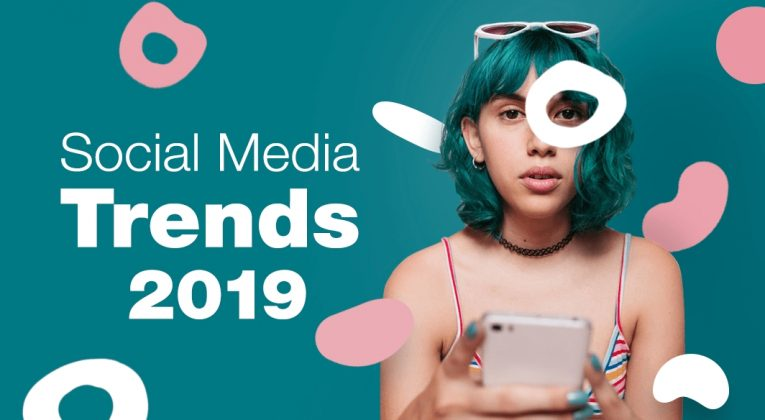 I 10 trends che nel 2019 domineranno i social media