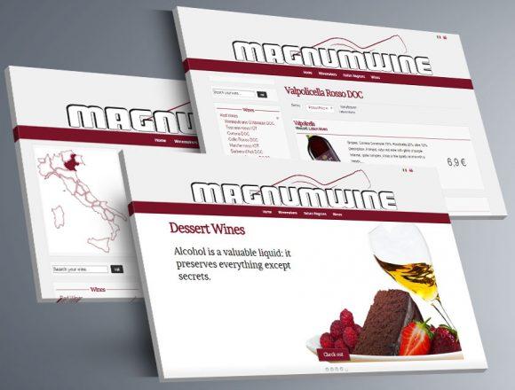 Magnumwine.it