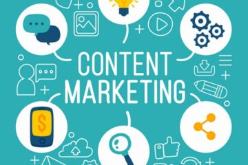 Il Content Marketing come studio di contenuti originali e di qualita studiati ad hoc per attrarre visitatori