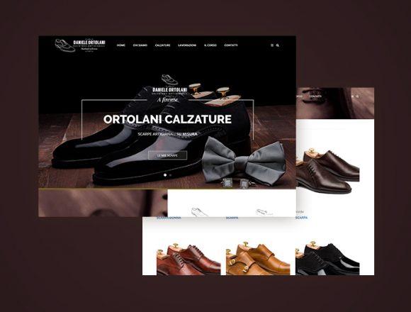 OrtolaniCalzatureArtigianali.com