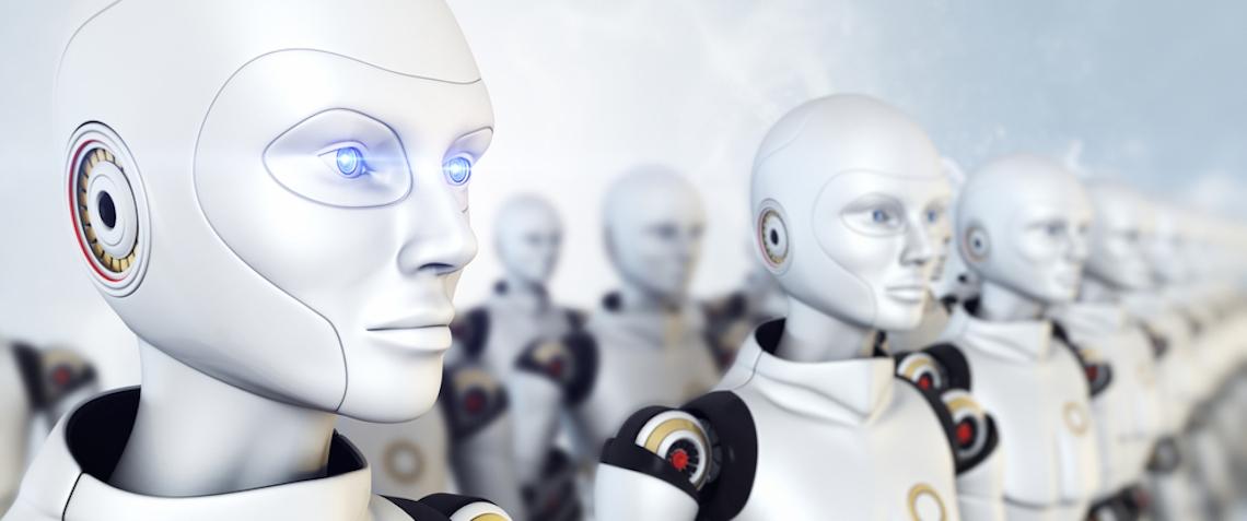 Картинки по запросу robots peuvent ils remplacer les hommes