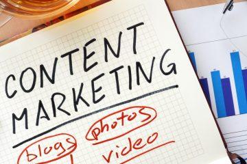 7 strategie di content marketing e tattiche promozionali che faranno scoprire i vostri contenuti