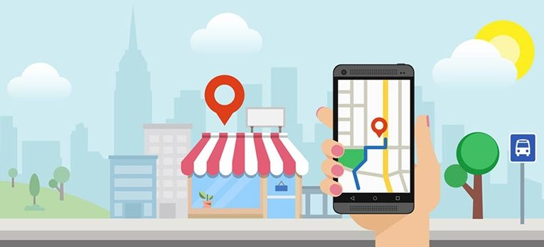 Come rinnovare le realtà locali: Local SEO, Live Inventory, Beacon