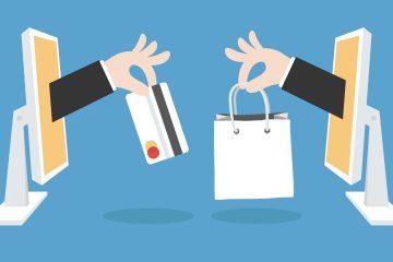 E-commerce 2019. Il modello RACE per il planning