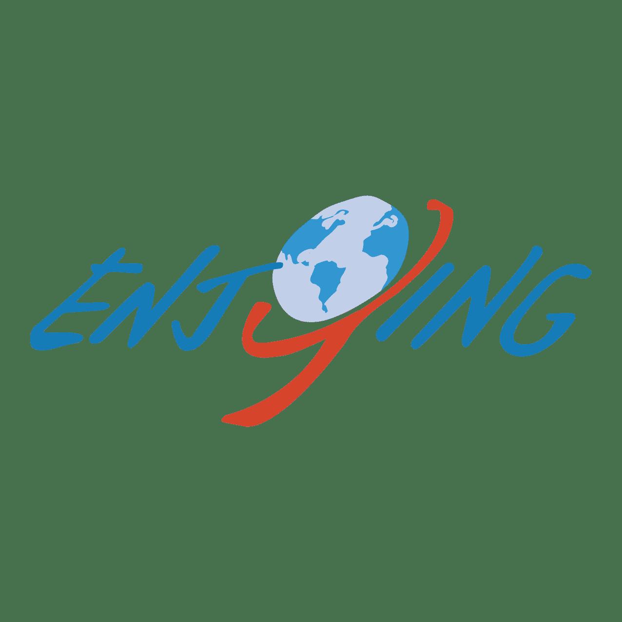 realizzazione logo enjoing