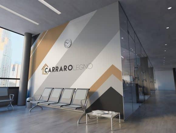 Logo per Carraro