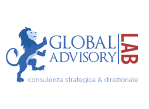 Logo per Global Advisory Lab