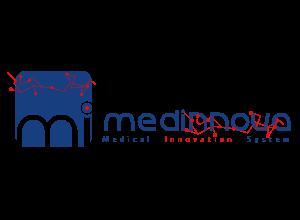 Logo per Medinnova
