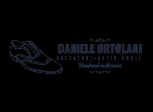 Logo per Ortolani Calzature