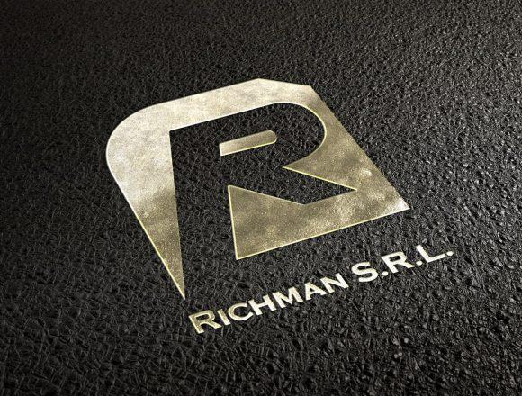 Logo per Richman