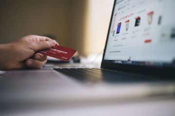 Coronavirus e soluzioni business: commercio online