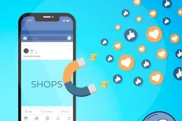 Facebook Shop, un utile strumento per piccole imprese