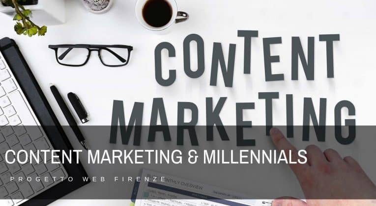 Il content marketing per i Millennials, le strategie più adatte da sfruttare