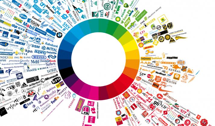 Psicologia dei colori e web design due dimensioni i