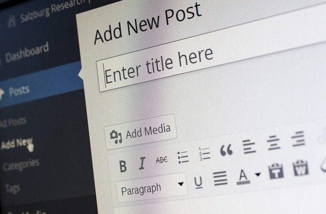 Come usare H1, H2 e H3 in un articolo del blog