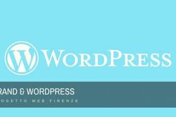 37 Brand famosi che sfruttano WordPress dinamicamente
