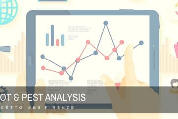 Come sfruttare la swot e pest analysis nel web marketing