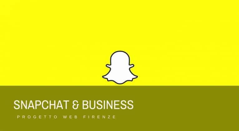 Snapchat e aziende, pro e contro di questo social network