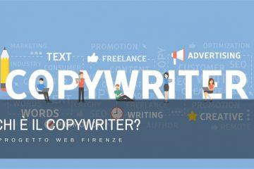 Chi è il copywriter e che lavoro fa esattamente